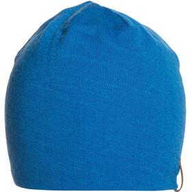 Giesswein Dachstein Nakrycie głowy Dzieci niebieski